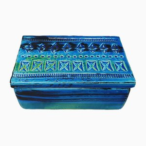 Box by Aldo Londi for Bitossi, 1960s