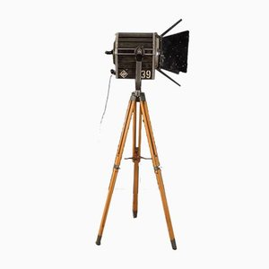 Projecteur de Film, 1970s