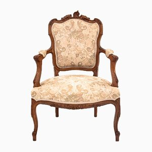 Antique Armchair, 1920s