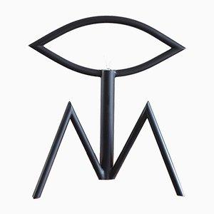 German Table Lamp by Argus Stefan Bumm, 1980s