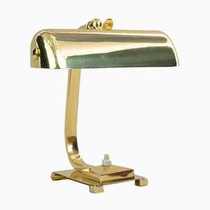 Art Deco Table Lamp, 1920s