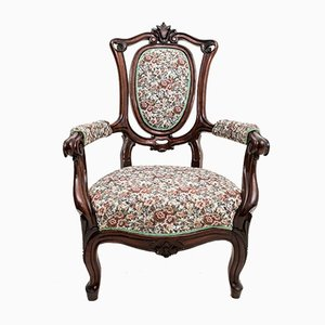 Antique Armchair, Circa 1900