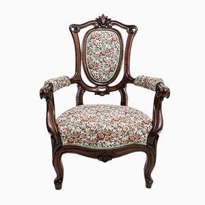 Antique Armchair, Circa 1900