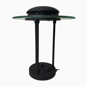 Vintage Saturn Tischlampe von Robert Sonneman für Boxford Holland