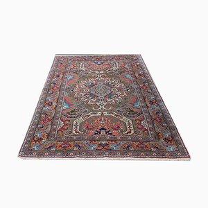Vintage Erivan Caucasian Carpet, 1980s