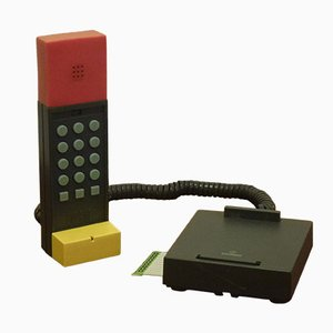 Phone by Ettore Sottsass for Enorme