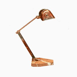 Articulated Table Lamp, 1920s