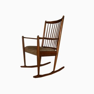 Rocking Chair by Niels Eilersen, 1950s