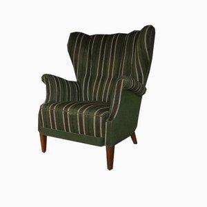 8021 Easy Chair from Fritz Hansen, 1940s