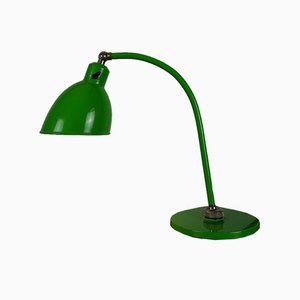 Vintage Polo Popular Table Lamp by Christian Dell, 1931