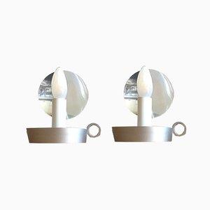 Lampes de Bureau BLO par Marcel Wanders pour Flos, 2001, Set de 2