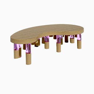 Model Stalactite Coffee Table by Studio Superego