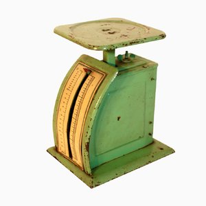 Báscula industrial de Marianne Brandt para Ruppert Werke, años 30