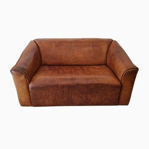 2-Sitzer DS47 Sofa von de Sede, 1970er