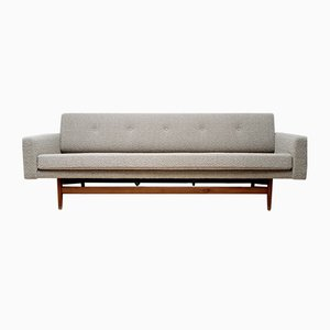 Vintage Sofa or Daybed by Karl-Erik Ekselius for JOC Vetlanda, 1960s