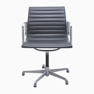Chaise de Bureau EA108 Mid-Century par Charles & Ray Eames pour ICF De Padova