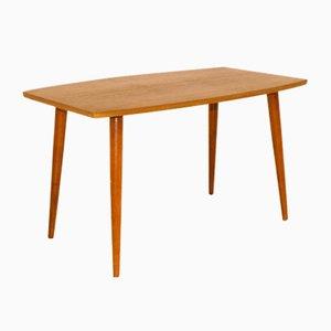 Table Basse en Teck, Suède, 1960s