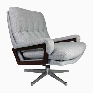 Mid-Century Lounge Chair from Arflex