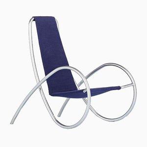 Fauteuil Fjeder par Lise Isbrand & Hans Isbrand pour Isbrand Design, 1990s