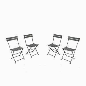 Vintage Celestina Dining Chairs by Marco Zanuso for Zanotta, Set of 4