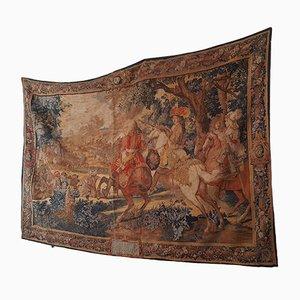 Tapestry Representing Scenes of War