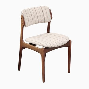 Rosewood OD49 Dining Chair by Erik Buch, 1960s