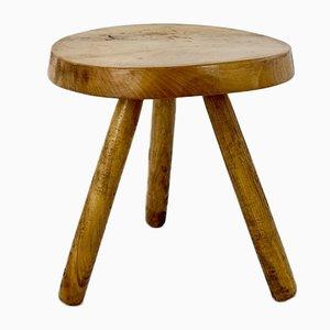 Tripod Side Table, 1960s