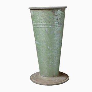 Zinc Flower Buckets, 1950s