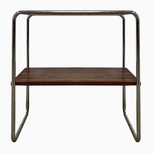 Vintage Coffee Table by Marcel Breuer