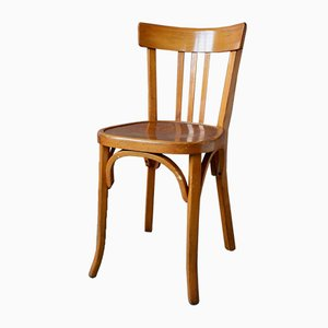 Dining Chairs from Baumann, 1950s, Set of 6