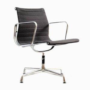 Mid-Century EA 108 Drehstuhl von Charles & Ray Eames für Vitra