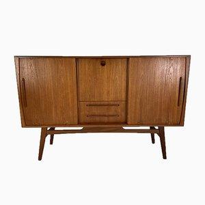 Alacena danesa vintage, años 60