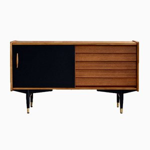Scandinavian Modern Sideboard by Nils Jonsson for Hugo Troeds, 1960s