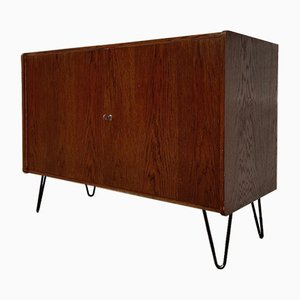 Mid-Century U-450 Chest of Drawers by Jiří Jiroutek for Interier Praha