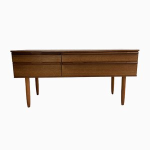 Vintage Teak Sideboard from Avalon, 1960s