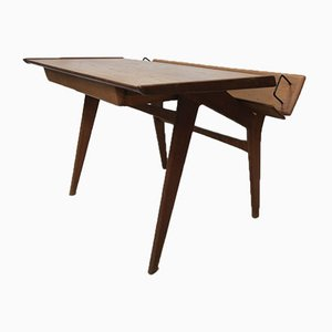 Desk by Marcel Gascoin, 1950s