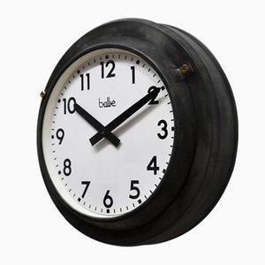 Orologio di Brillié, anni '50