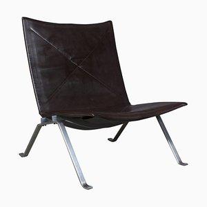 PK22 Lounge Chair by Poul Kjærholm for Kold Christensen