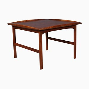 Model Frisco Teak Coffee Table by Folke Ohlsson