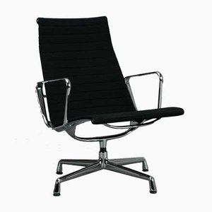 Vitra Ea 116 Aluminum Chair by Charles & Ray Eames