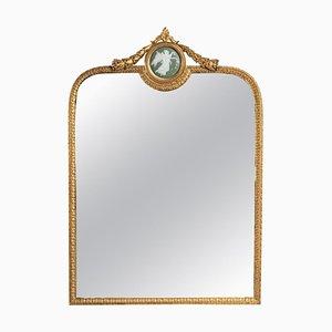 Specchio da tavolo, XIX secolo