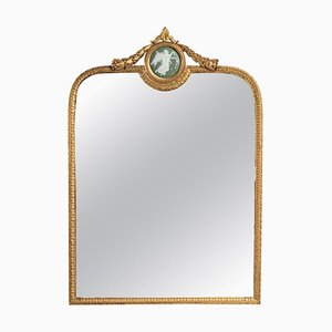 Table Mirror, 19th-Century