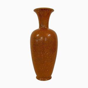 Große Mid-Century Vase von Gunnar Nylund für Rörstrand