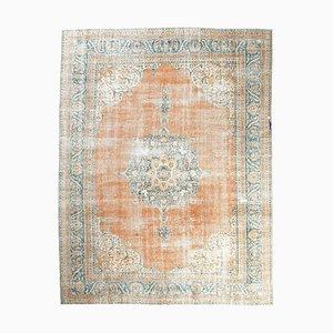 10x13 Antique Middle East Medallion Oriental Oversized Carpet