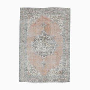 Handgemachter orientalischer Mid-Century Osterhak Walisish Teppich