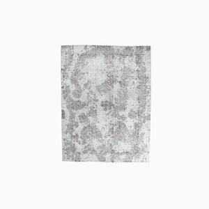 Antiker türkischer orientalischer Orihak Teppich, 7x9