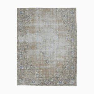 7x9 Handgeknüpfter Orientteppich aus Orientteppich aus dem Nahen Osten