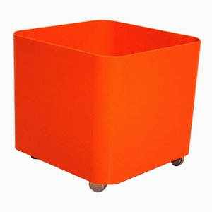 Dime Flower Pot by Marcello Siard for Collections Longato, 1970s
