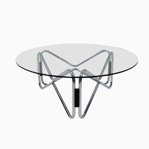 Table d'Appoint Géométrique, Italie, 1960s