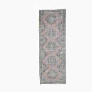 Türkischer Handgewebter türkischer Teppich, 5x13
